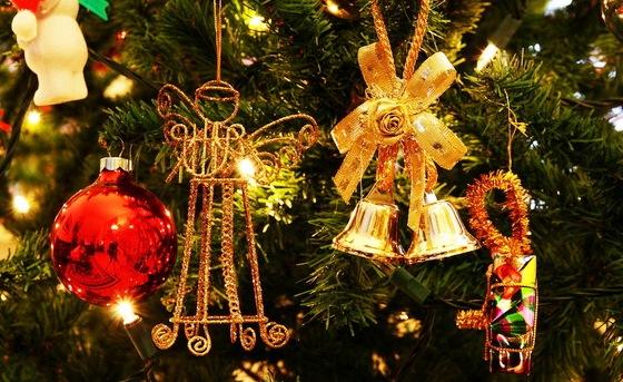 Рождество в Греции