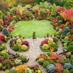 садовый дизайн по английски