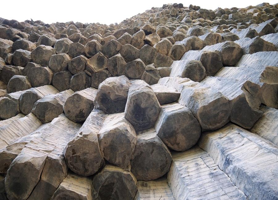 Симфония скал, Армения