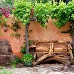 ландшафный дизайн возле дома