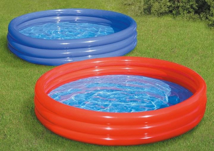 надувной бассейн купить