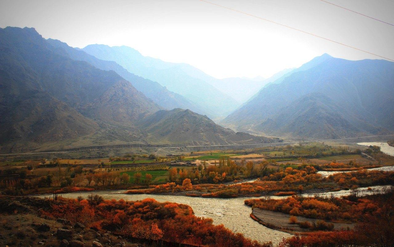 река Аракс, Армения