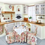 светлая кухня в классическом стиле2