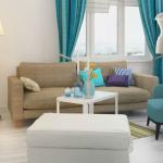 Скандинавский стиль в интерьере квартиры4