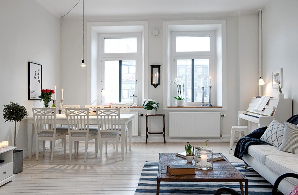 дизайн интерьера в скандинавском стиле3