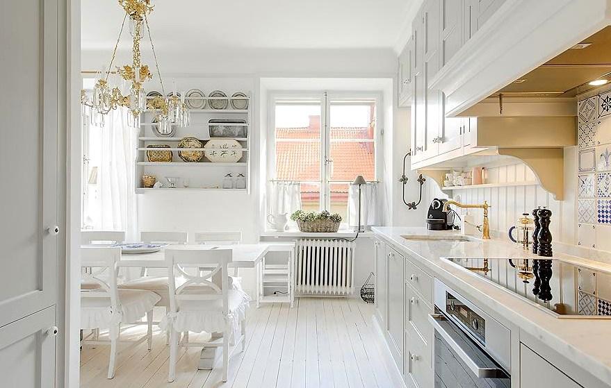 дизайн интерьера кухни5