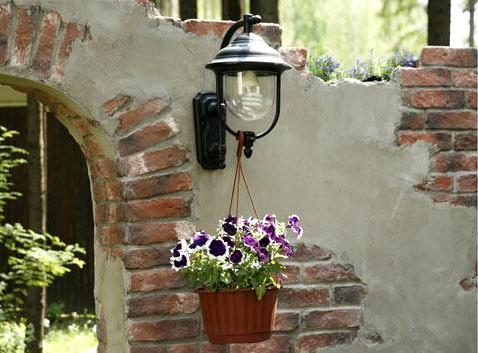 садовый фонарь2