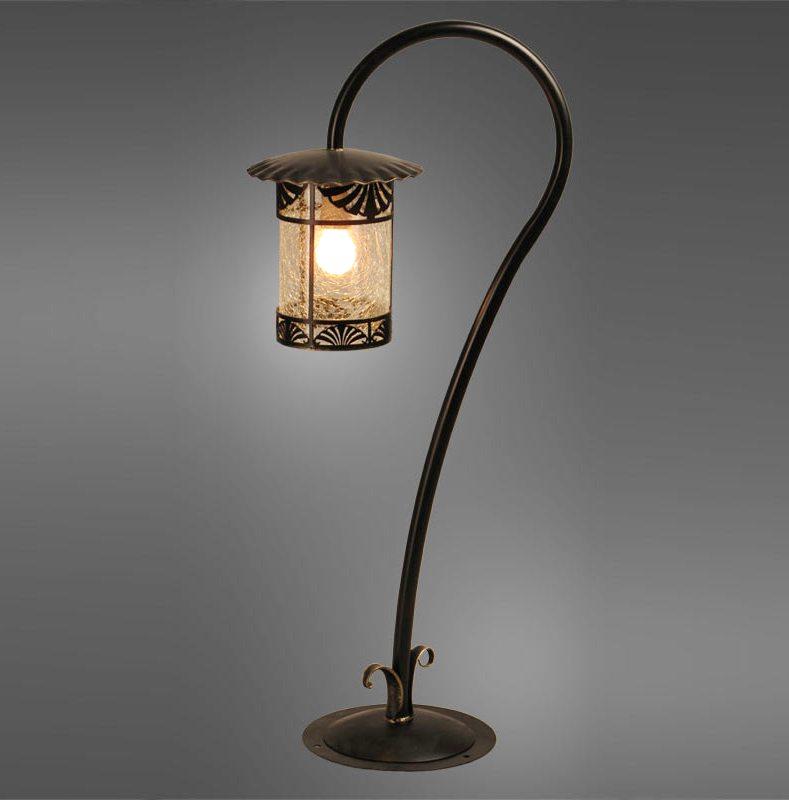 фонарь для сада