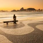 Copacabana лучшие пляжи