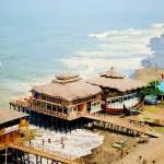 Cox's Bazar пляж