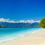 Lombok лучшие пляжи мира