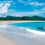 Lombok пляжи мира