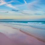 Pink Sands Beach лучшие пляжи мира