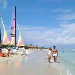 Varadero пляжи мира