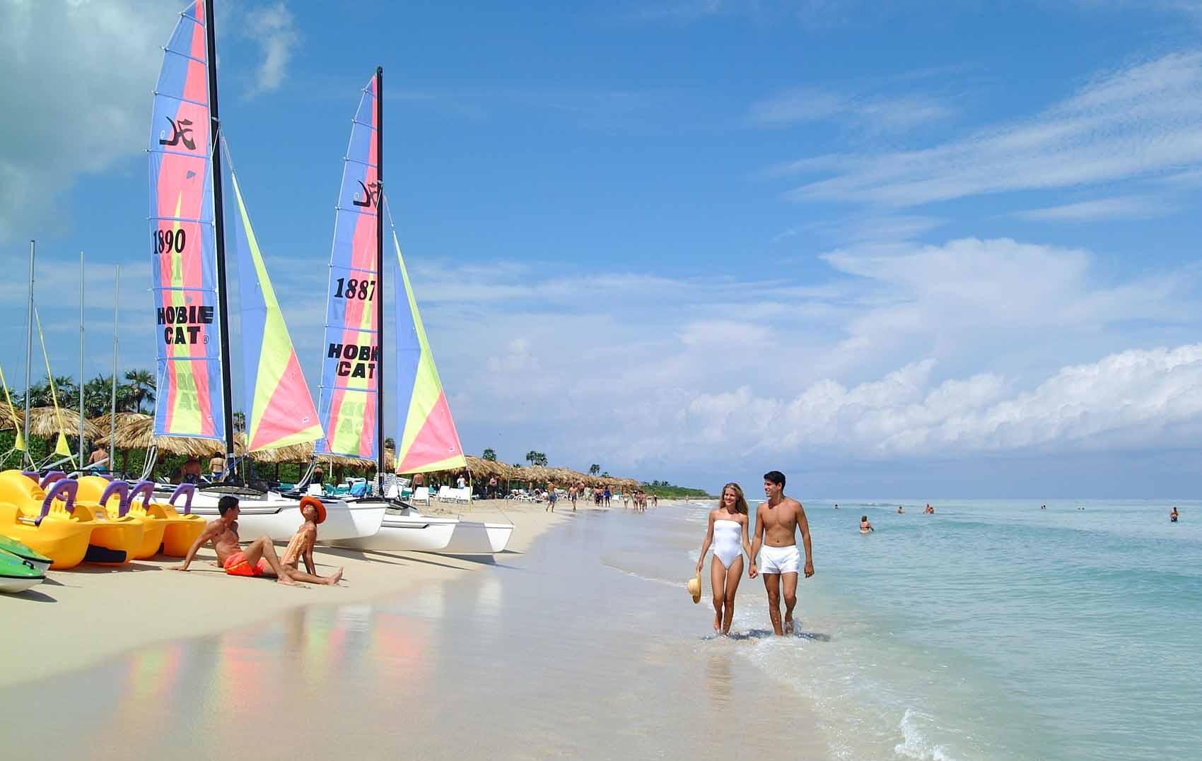 Лучшие пляжи Кубы, пляжный отдых на Кубе цены 61
