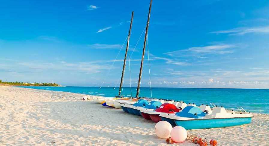 Varadero пляж
