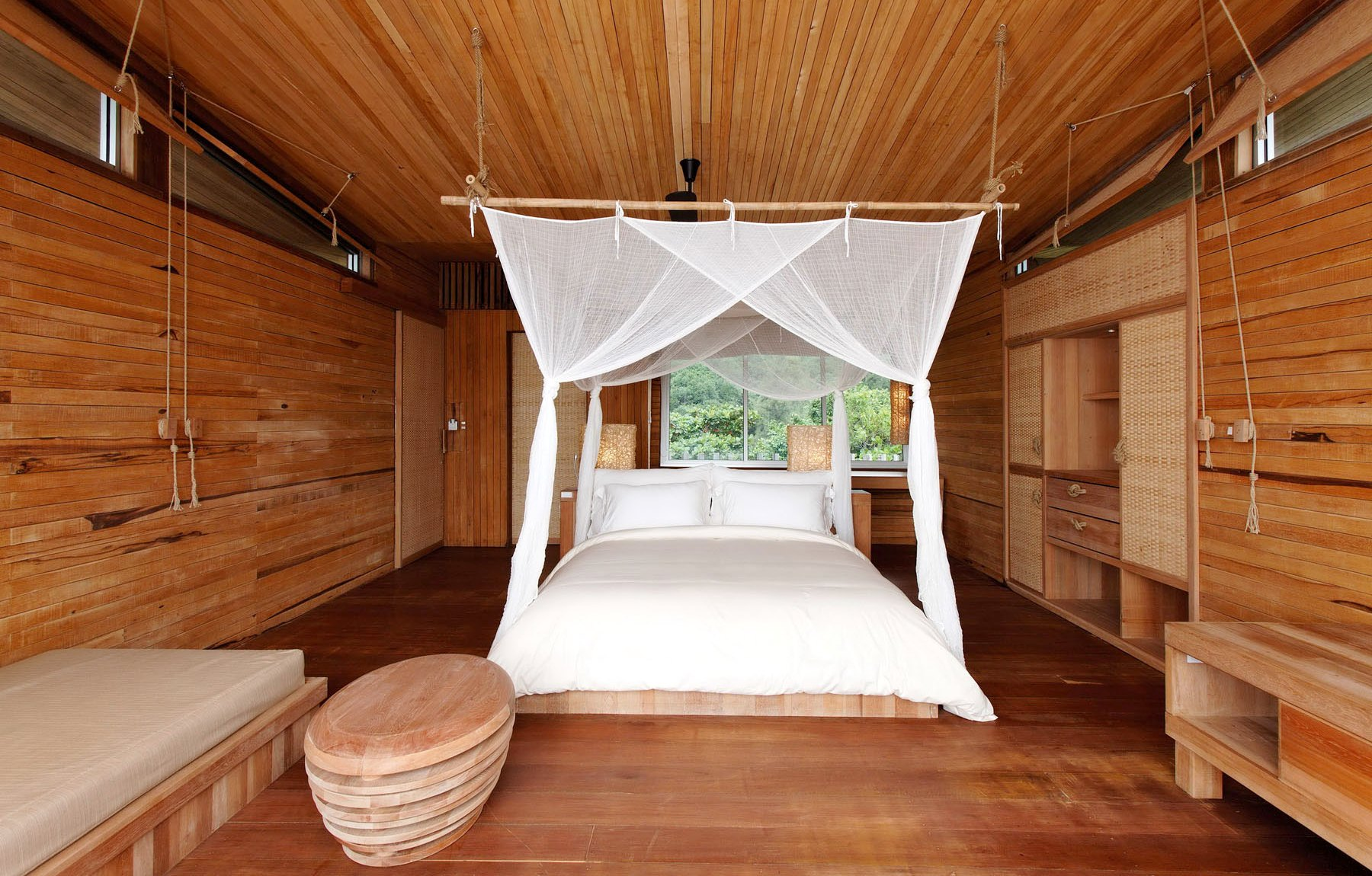 дизайн деревянного дома фотогалерея интерьера3