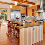 дизайн интерьера деревянных домов фото2