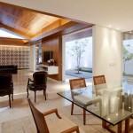 дизайн проект интерьера деревянного дома2