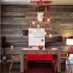 дизайн проект интерьера деревянного дома3