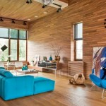 дизайн проект интерьера деревянного дома7