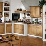 деревянные кухни 2