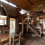 деревянный интерьер3