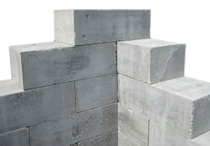дома и коттеджи из пеноблоков стена