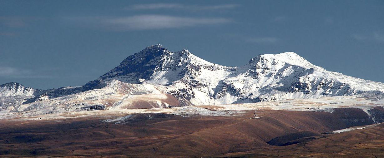 Арагац, Армения