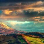 Сибилинские горы, Италия