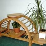 деревянные подставки
