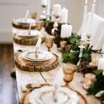 новогодняя сервировка стола по скандинавски2
