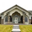 Дизайн фасада — выбираем «лицо» для дома!