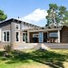 Деревянные дома в скандинавском стиле — Уют и комфорт