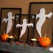 Мастер-класс: Как украсить дом к Хэллоуину?