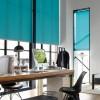 Варианты оформления французского окна – шторы, жалюзи…